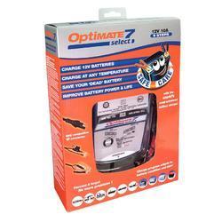 Nabíječka OptiMate 7, 12V-10A/24V-5A, TM260 (automatická nabíječka) - 3