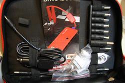 Booster Telwin Drive, 13000mAh, multifunkční, lithiový - 3