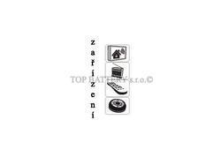 Baterie Panasonic zinco-carbon, 6F22RZ, 9V, (Blistr 1ks) - 3