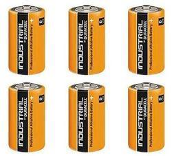 Baterie Duracell Professional Alkaline Industrial MN1300, LR20, D, 1ks - 4