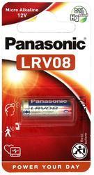 Baterie Panasonic 23AE, LRV08, 23A, Alkaline, 12V, (Blistr 1ks) - 4