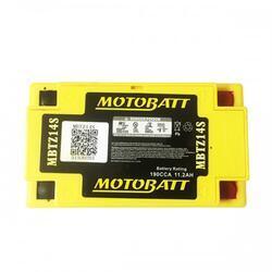 Motobaterie Motobatt MBTZ14S 12V, 11,2Ah, 190A (YTZ12S, YTZ14S) - 4
