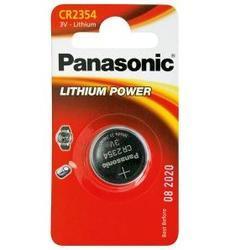 Baterie Panasonic CR2354, Lithium, 3V, (Blistr 1ks) - 4