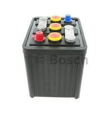 Baterie Bosch Klassik 6V, 84Ah, 390A, F026T02304, pro veterány - 4