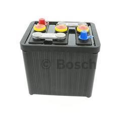 Baterie Bosch Klassik 6V, 84Ah, 390A, F026T02304, pro veterány - 5