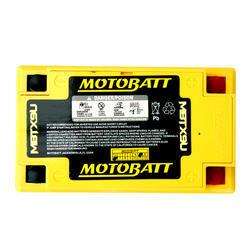 Motobaterie Motobatt MBTX9U, 12V, 10,5Ah, 160A (YTX9-BS, YT12A-BS, YTZ12S, YTZ14S) - 5