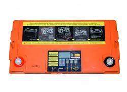 Trakční (gelová) baterie Goowei OTD100-12, 100Ah, 12V ( VRLA ) - 5