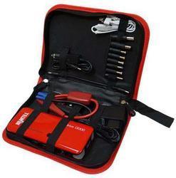 Booster Telwin Drive, 13000mAh, multifunkční, lithiový - 5