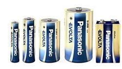 Baterie Panasonic Evolta Alkaline, LR6, AA, (Blistr 8ks) - limitované Cirque du Soleil - 5