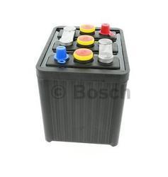 Baterie Bosch Klassik 6V, 84Ah, 390A, F026T02304, pro veterány - 6