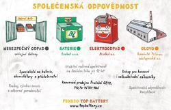 Naučné Pexeso Top Battery, Limitovaná edice     - 6