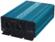 Měnič napětí Carspa P3000U-12 12V/  230V+USB 3000W,  čistá sinusovka